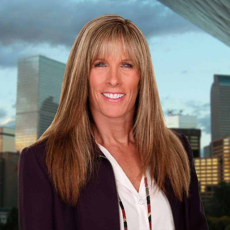 Christine Gulley, Colorado Real Estate Agent